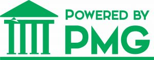 powered by pmg
