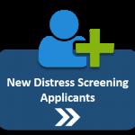 New Applicants Distress Screening Button Small