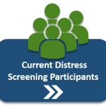 current participants distress screening button small